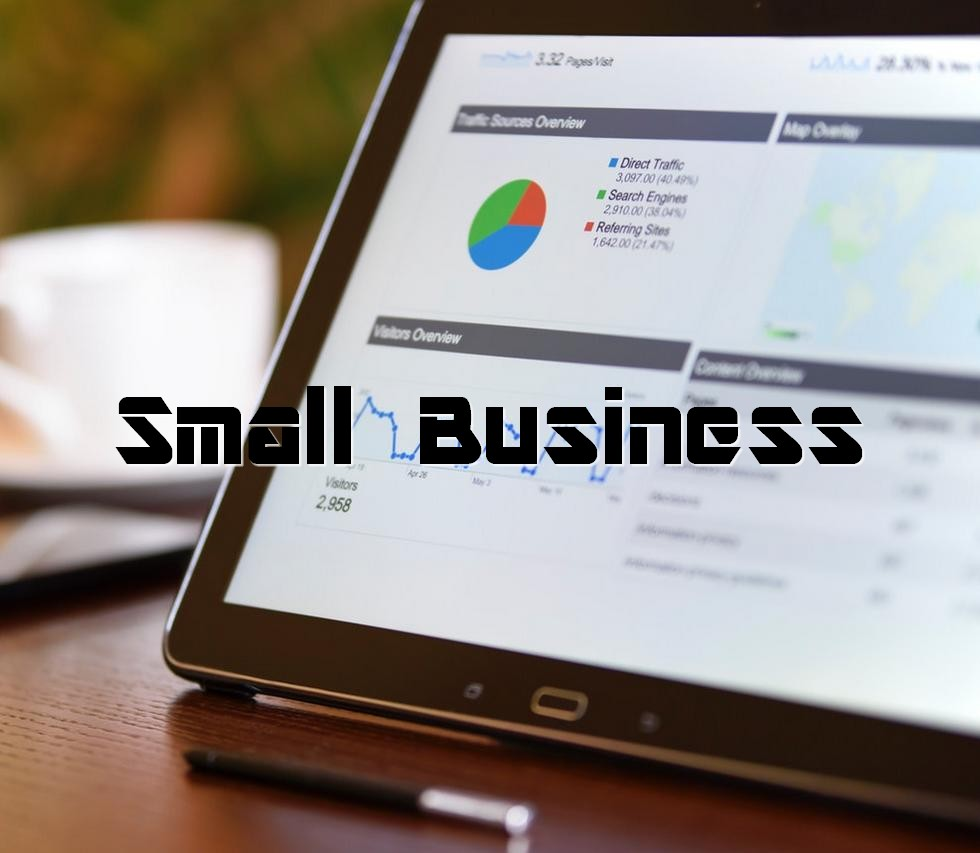 small business hosting package